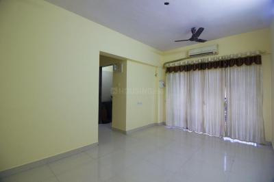 Gallery Cover Image of 580 Sq.ft 1 BHK Apartment for rent in Kurla East for 24500