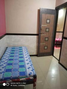 Bedroom Image of PG 4192962 Kopar Khairane in Kopar Khairane