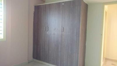 Gallery Cover Image of 442 Sq.ft 1 BHK Independent Floor for rent in Marathahalli for 20000