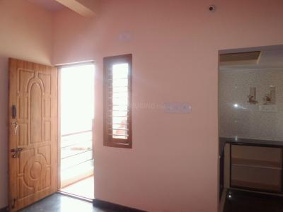 Gallery Cover Image of 400 Sq.ft 1 BHK Independent Floor for rent in J. P. Nagar for 10000