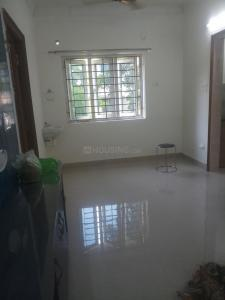 Gallery Cover Image of 1200 Sq.ft 2 BHK Apartment for rent in Choolaimedu for 25000