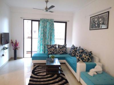 Gallery Cover Image of 1250 Sq.ft 2 BHK Apartment for rent in Kandivali East for 41000