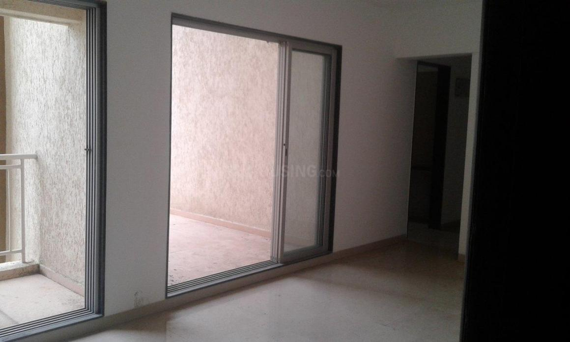 Living Room Image of 1140 Sq.ft 3 BHK Apartment for rent in Kalamboli for 16000