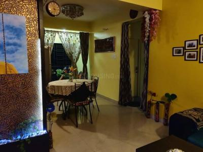 Gallery Cover Image of 450 Sq.ft 1 BHK Apartment for rent in Rajarhat for 15000
