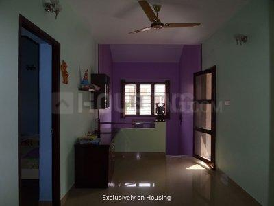 Gallery Cover Image of 2200 Sq.ft 4 BHK Villa for rent in Jalladian Pet for 50000