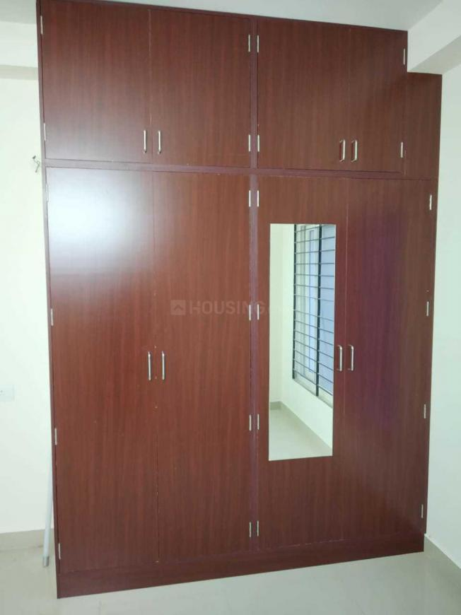 Bedroom Image of 1169 Sq.ft 2 BHK Apartment for rent in Mambakkam for 10000