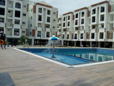 Gallery Cover Image of 1200 Sq.ft 2 BHK Apartment for rent in Krishnarajapura for 22000