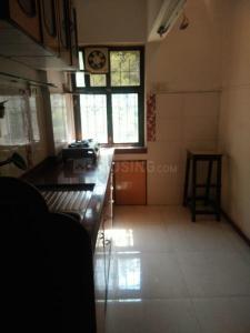 Kitchen Image of Sai Milan Worli in Worli