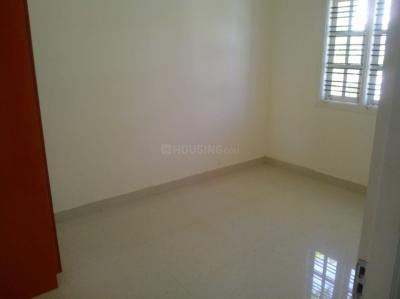 Gallery Cover Image of 800 Sq.ft 1 BHK Independent House for rent in Banaswadi for 10000