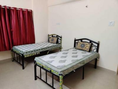 Bedroom Image of Sunsrishti Complex in Powai