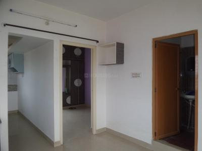 Gallery Cover Image of 550 Sq.ft 1 BHK Apartment for rent in HSR Layout for 12500