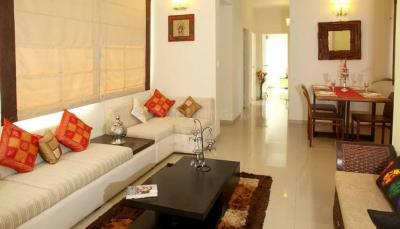 Gallery Cover Image of 1221 Sq.ft 3 BHK Apartment for buy in Premavathi Pet for 6750000