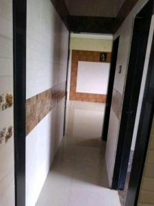 Gallery Cover Image of 670 Sq.ft 1 BHK Apartment for rent in Taloje for 5000