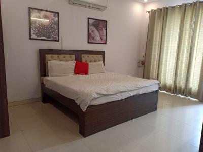 Bedroom Image of Shree Laxmi Accommodation in Sector 45