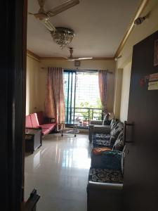 Gallery Cover Image of 1180 Sq.ft 2 BHK Apartment for buy in Balaji Kalash, Nerul for 13000000