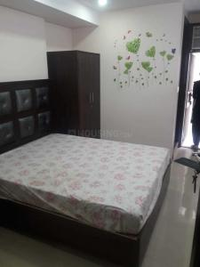 Bedroom Image of Chauhan PG in Karol Bagh