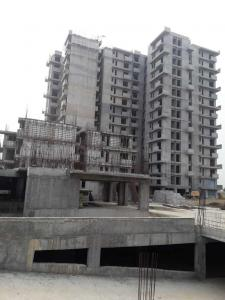 Gallery Cover Image of 667 Sq.ft 1 BHK Apartment for buy in Sunrakh Bangar for 3200000