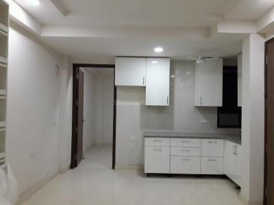 Gallery Cover Image of 1000 Sq.ft 3 BHK Apartment for rent in Chhattarpur for 20000