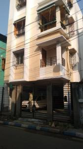 Gallery Cover Image of 1200 Sq.ft 3 BHK Apartment for buy in Tollygunge for 7500000