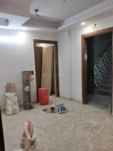 Gallery Cover Image of 950 Sq.ft 3 BHK Independent Floor for buy in Shahdara for 6000000