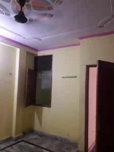 Gallery Cover Image of 350 Sq.ft 1 RK Independent Floor for rent in New Ashok Nagar for 6010