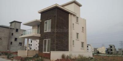 Gallery Cover Image of 1825 Sq.ft 3 BHK Villa for buy in Mahaveer Horizon, Krishnarajapura for 14300000