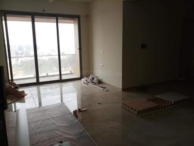 Gallery Cover Image of 2529 Sq.ft 3 BHK Apartment for rent in Sola Village for 24000