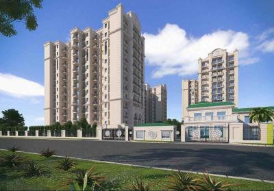 Gallery Cover Image of 890 Sq.ft 2 BHK Apartment for buy in Oro Elements, Jankipuram Extension for 3100000