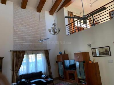 Gallery Cover Image of 3200 Sq.ft 3 BHK Villa for rent in Tharabanahalli for 80000