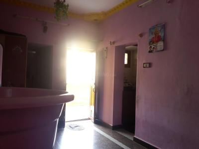 Gallery Cover Image of 500 Sq.ft 1 BHK Apartment for rent in Padmanabhanagar for 10000