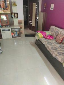 Gallery Cover Image of 615 Sq.ft 1 BHK Apartment for buy in Vasai West for 3800000