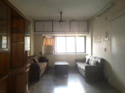 Gallery Cover Image of 650 Sq.ft 1 BHK Apartment for buy in Vashi for 9500000