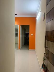 Gallery Cover Image of 450 Sq.ft 1 BHK Apartment for rent in Munnekollal for 13000