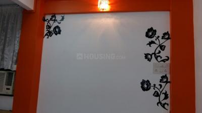 Gallery Cover Image of 650 Sq.ft 1 BHK Apartment for rent in Jal Sagarika, Bandra West for 62000