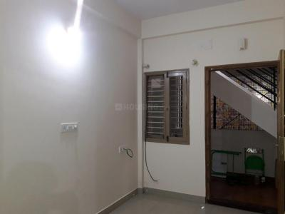 Gallery Cover Image of 450 Sq.ft 1 BHK Independent House for rent in HSR Layout for 12000