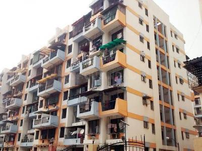 Gallery Cover Image of 1050 Sq.ft 2 BHK Apartment for buy in Neelsidhi Balaji Prangan, Kharghar for 11000000