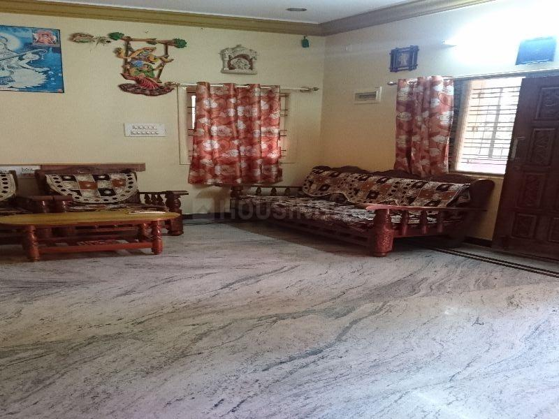 Living Room Image of 1200 Sq.ft 2 BHK Independent House for buy in Ullal Uppanagar for 8000000