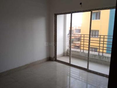 Gallery Cover Image of 1200 Sq.ft 3 BHK Apartment for rent in Garia for 15000