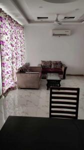 Gallery Cover Image of 1590 Sq.ft 3 BHK Apartment for rent in Omega II Greater Noida for 25000