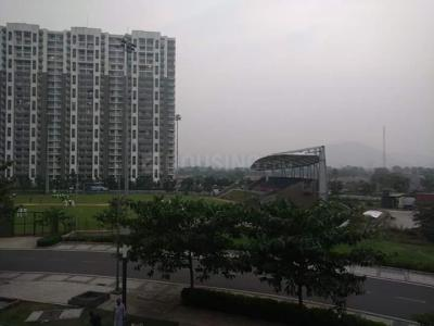 Gallery Cover Image of 685 Sq.ft 1 BHK Apartment for rent in Palava Phase 1 Nilje Gaon for 9500