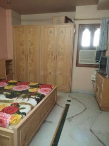 Gallery Cover Image of 600 Sq.ft 1 BHK Apartment for rent in Yousufguda for 6500