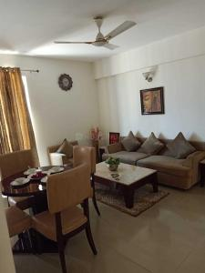 Gallery Cover Image of 580 Sq.ft 1 BHK Apartment for buy in Wave City for 1771000