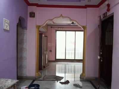 Gallery Cover Image of 750 Sq.ft 1 BHK Apartment for rent in Airoli for 18500