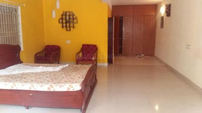 Gallery Cover Image of 600 Sq.ft 1 RK Independent Floor for rent in Indira Nagar for 13000