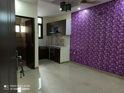 Gallery Cover Image of 955 Sq.ft 2 BHK Independent Floor for buy in Lucky Palm Valley, Noida Extension for 2150000