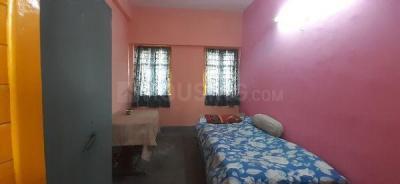 Bedroom Image of Girls PG in Ballygunge