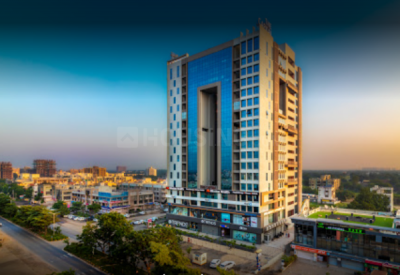 Gallery Cover Image of 4433 Sq.ft 4 BHK Apartment for buy in Elements The Confluence, Ambawadi for 31000000