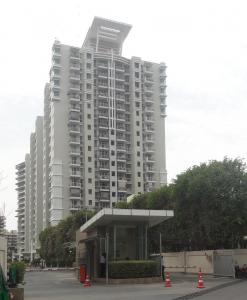 Gallery Cover Image of 2810 Sq.ft 4 BHK Apartment for buy in DLF The Icon, Sector 43 for 34500000