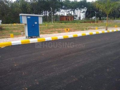 2400 Sq.ft Residential Plot for Sale in Sanjaynagar, Bangalore