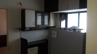 Gallery Cover Image of 650 Sq.ft 1 BHK Apartment for rent in Dhanori for 15000